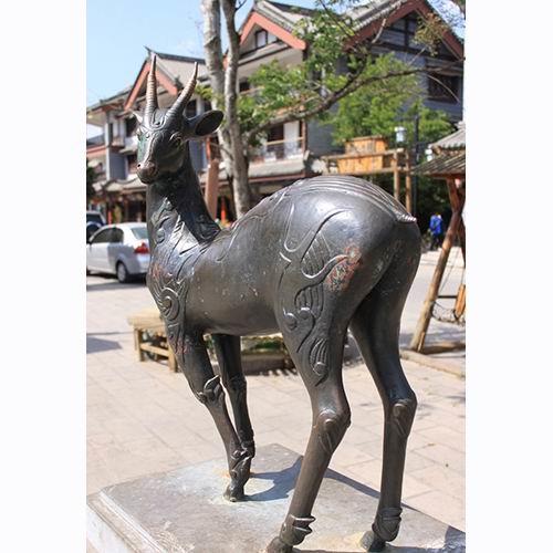 铜雕塑 KS-铜雕146