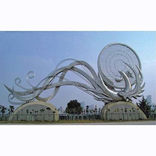 地产雕塑-33-S-648