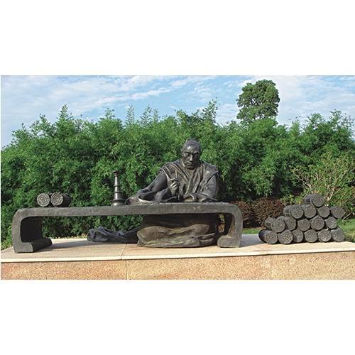 铜雕塑 KS-铜雕83
