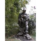 企业雕塑 -KS-748