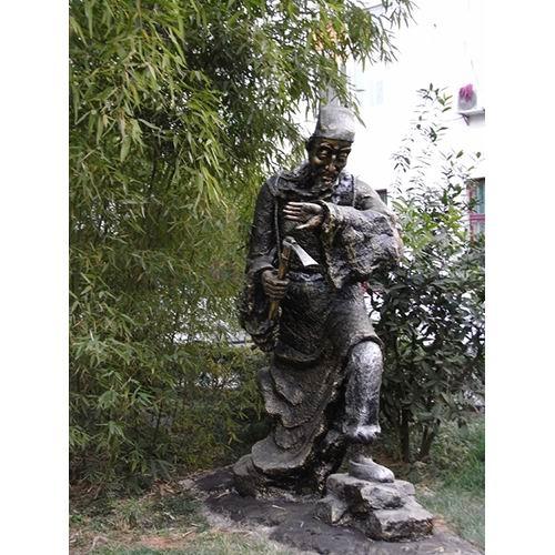 企业雕塑-23-S-748