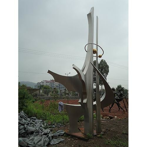 校园雕塑 KS-443