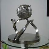 不锈钢雕塑-214 -S-668