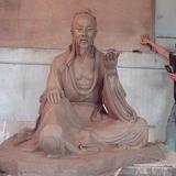铜雕塑-127 -S-779