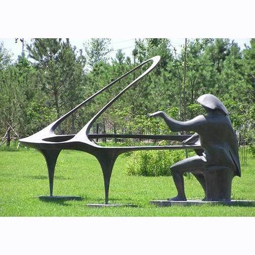 玻璃钢雕塑 KS-038
