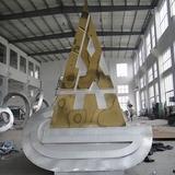 不锈钢雕塑-322 -S-2071