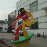 体育竞技雕塑-11 -S-585
