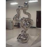 不锈钢雕塑 -KS-699