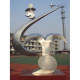 不锈钢雕塑-123 -S-572