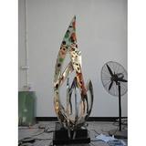 不锈钢雕塑-211 -S-665