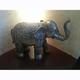 动物雕塑-112-SL-023