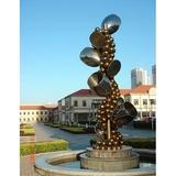 企业雕塑-10 -S-502