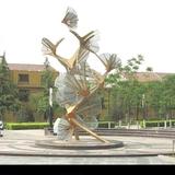 不锈钢雕塑 -KS-522