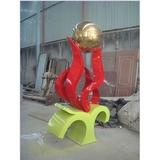 不锈钢雕塑-31 -S-073