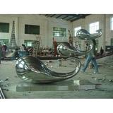 不锈钢雕塑-289 -S-2039