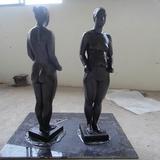 玻璃钢雕塑-40 -SL-040