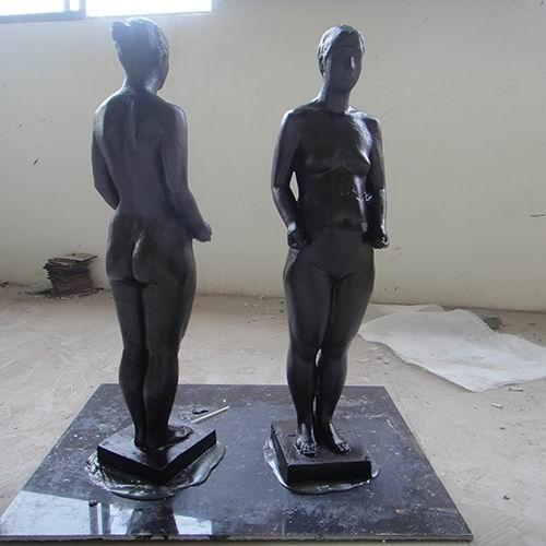 雕塑家作品-7-SL-040