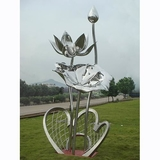 企业雕塑-12 -S-553