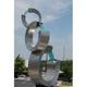 喷泉雕塑-8-S-1109