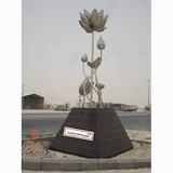 植物雕塑-4-S-389