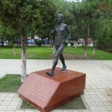 体育竞技雕塑-44 -S-788