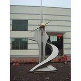 不锈钢雕塑-325 -S-2074