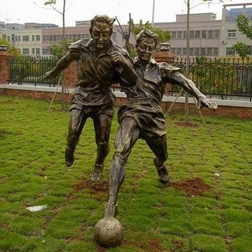 铜雕塑 KS-铜雕68