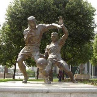 铜雕塑 KS-铜雕73