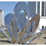 不锈钢雕塑-170 -S-623