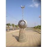 不锈钢雕塑-44 -S-320