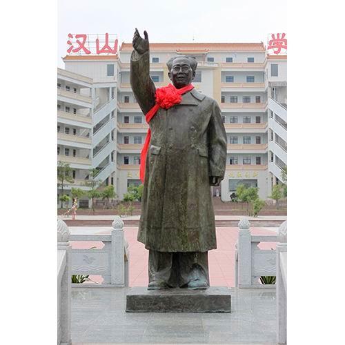 校园雕塑 KS-741