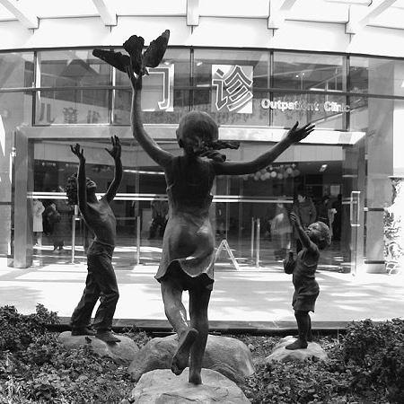 铜雕塑 KS-铜雕47