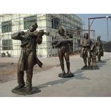 玻璃钢雕塑 -KS-044