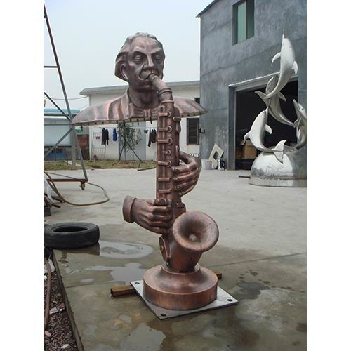 铜雕塑 KS-铜雕209
