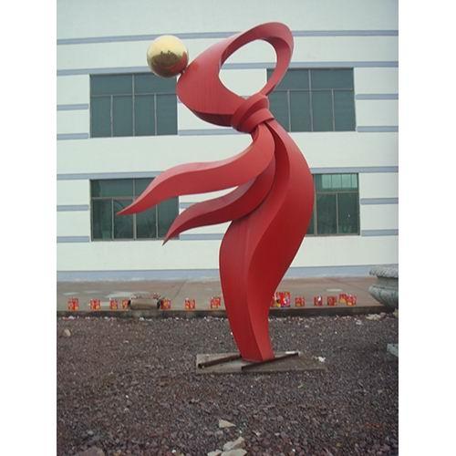 校园雕塑 Ks-441