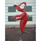 不锈钢雕塑 -Ks-441