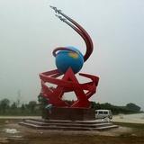 部队雕塑-13 -S-619