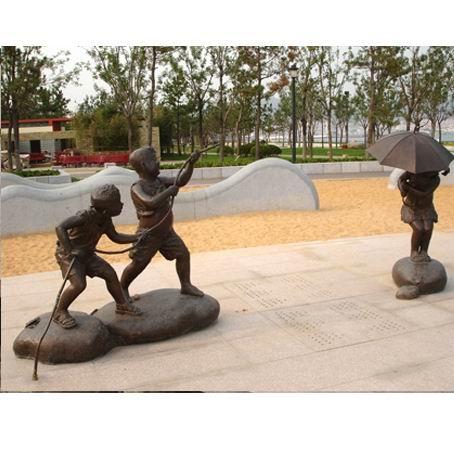 铜雕塑 KS-铜雕121