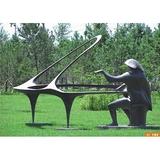 人物雕塑-1 -S-401