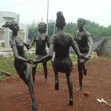 人物雕塑-183 -SL-042