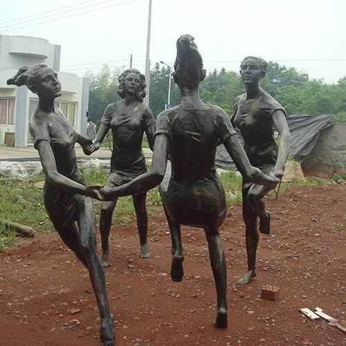 人物雕塑-183-SL-042