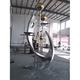不锈钢雕塑-48-S-358