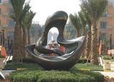 铜雕塑-69 -S-721