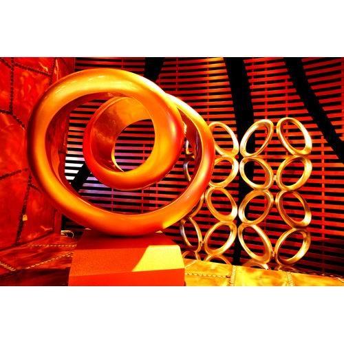 铜雕塑 KS-铜雕36