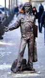 铜雕塑 -KS-922