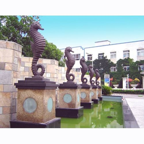 酒店会所雕塑 KS-734