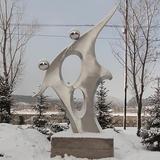 企业雕塑-3 -S-188