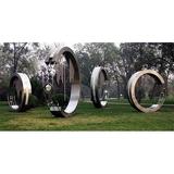 不锈钢雕塑 -KS-682