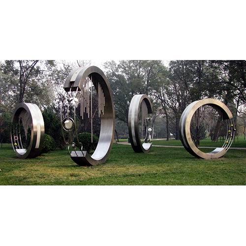 不锈钢雕塑-228-S-682