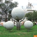 灯光雕塑-459 -S-298